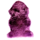 tapis enfant douchka violet nattiot