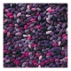 tapis pure laine vierge violet stone brink & campman
