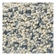 tapis pure laine vierge stone brink & campman gris clair