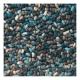 tapis stone bleu - brink & campman